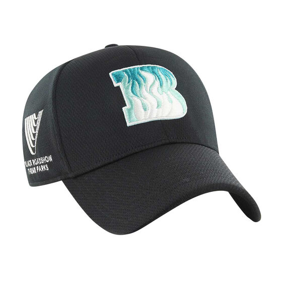 Brisbane Heat Contender Training Cap, , rebel_hi-res