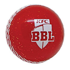 Big Bash League Glitter Cricket Ball, , rebel_hi-res