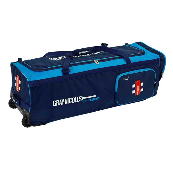 Gray Nicolls GN 1200 Cricket Kit Bag, , rebel_hi-res