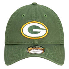 Green Bay Packers New Era 9TWENTY Washed Cap, , rebel_hi-res