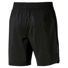 Puma Mens Last Lap 2 In 1 Shorts Black S, Black, rebel_hi-res