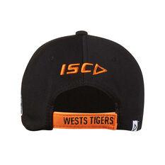 Wests Tigers 2019 Media Cap, , rebel_hi-res