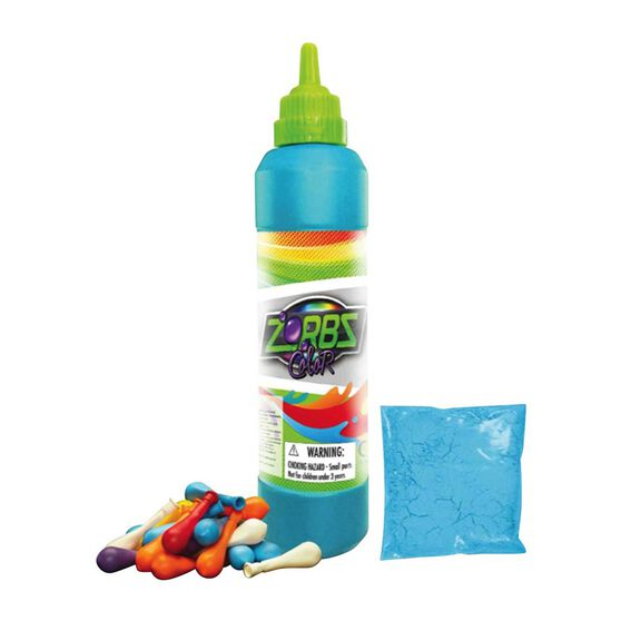 Zorbs Coloured Water Balloons, , rebel_hi-res