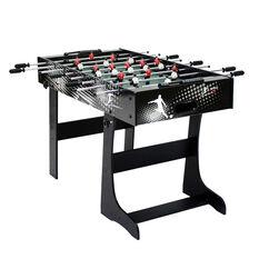 Carromco Rialto XT Foosball Table, , rebel_hi-res
