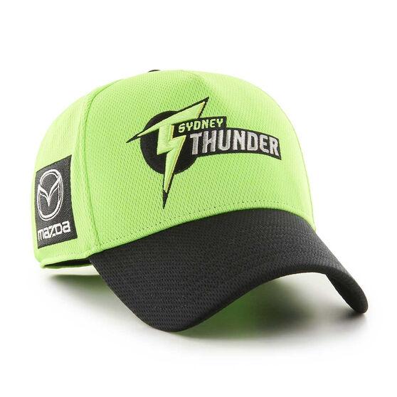 Sydney Thunder WBBL 2019 Home MVP Cap, , rebel_hi-res