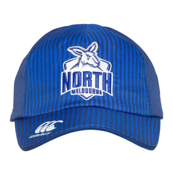 North Melbourne Kangaroos 2020 Training Cap, , rebel_hi-res