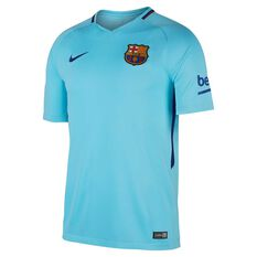 Barcelona FC 2018 Mens Away Jersey, , rebel_hi-res
