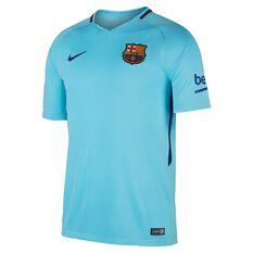 b4b6be8843e Barcelona FC 2018 Mens Away Jersey, , rebel_hi-res. Nike