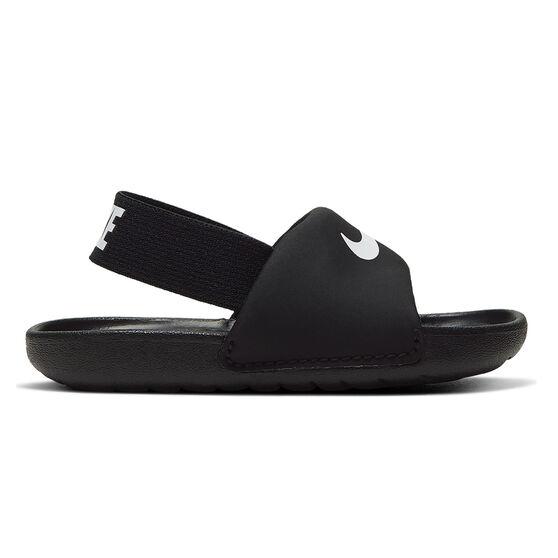 Nike Kawa Toddlers Slides, , rebel_hi-res