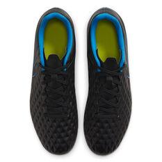 Nike Tiempo Legend VIII Club Football Boots, Black, rebel_hi-res