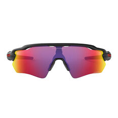 Oakley Radar EV Path Sunglasses Matte Black/Prizm Road, Matte Black/Prizm Road, rebel_hi-res