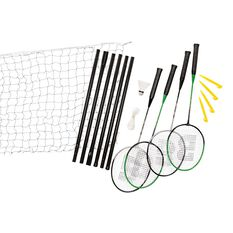Blazen Badminton Four Player Set, , rebel_hi-res