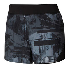 8546ba4f068a Reebok Womens Moonshift Woven Shorts Black XS