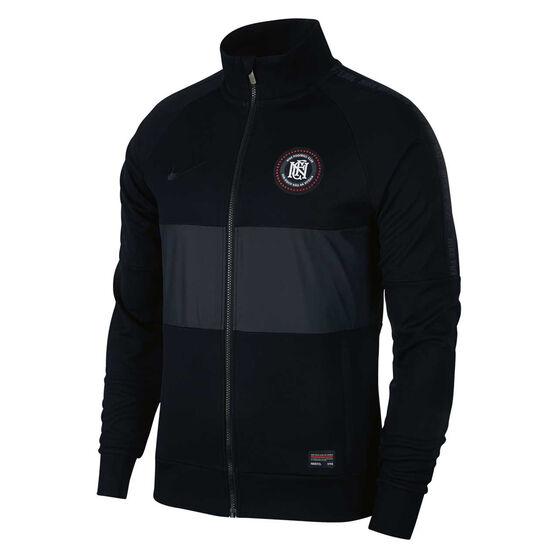 7aa3a85ee9ce Nike FC Mens Track Jacket