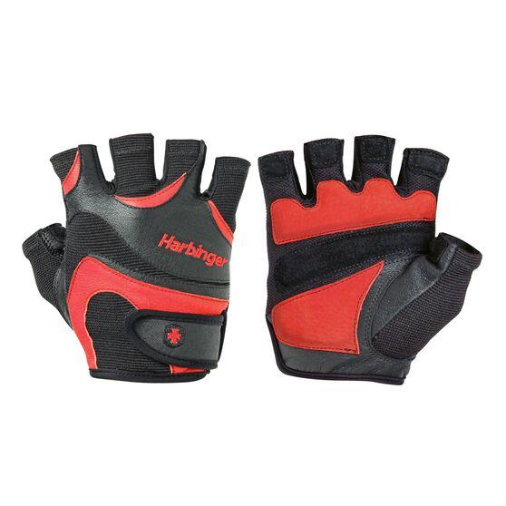 Harbinger FlexFit Mens Training Gloves, , rebel_hi-res