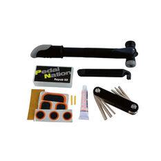 Pedal Nation Multifunction Bike Repair Kit, , rebel_hi-res