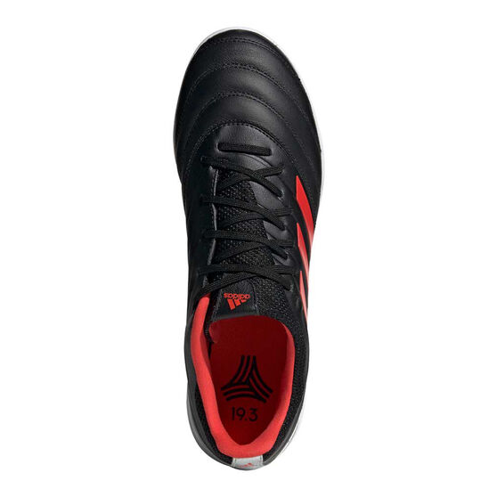 adidas Copa 19.3 Touch and Turf Boots, Black / Red, rebel_hi-res