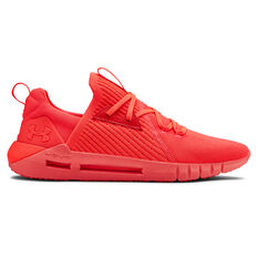 Under Armour HOVR SLK EVO Mens Casual Shoes Red US 9, Red, rebel_hi-res