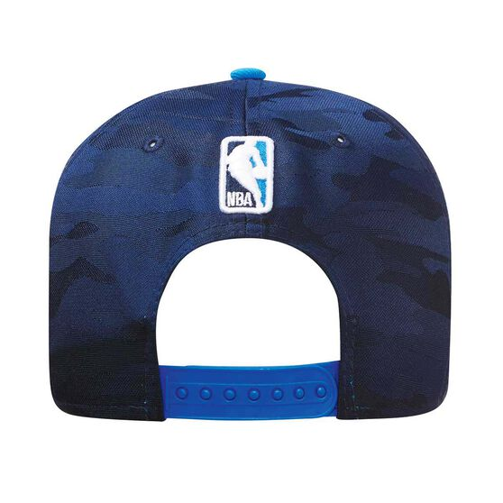Oklahoma City Thunder 9FIFTY Cap, , rebel_hi-res