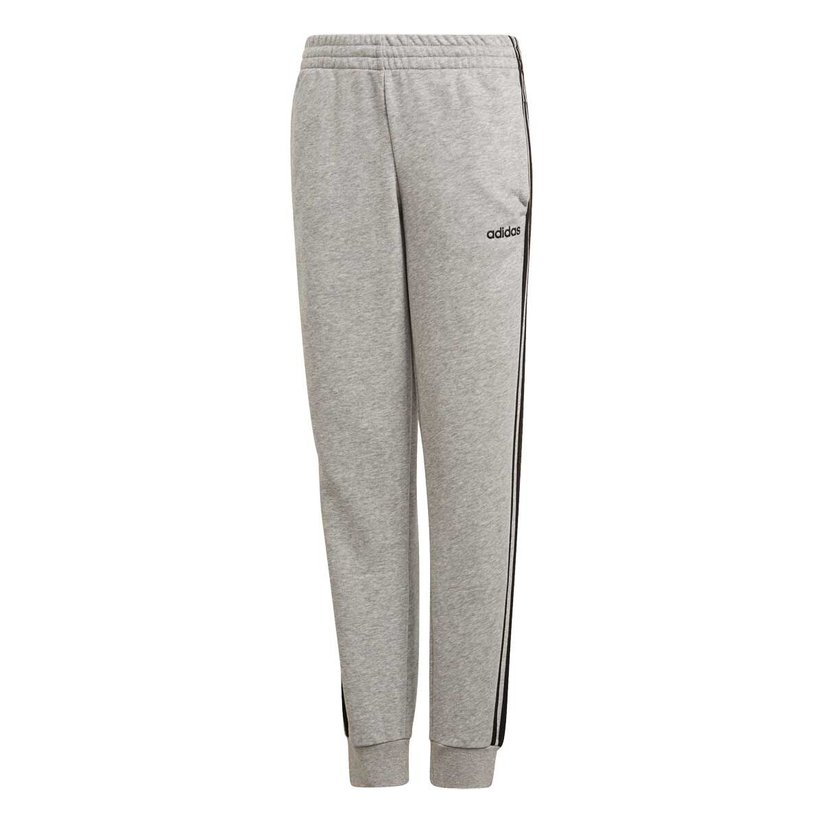 adidas Girls Essentials 3 Stripes Pants