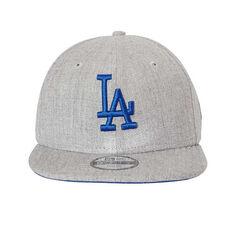 Los Angeles Dodgers Kids New Era 9FORTY Cap, , rebel_hi-res