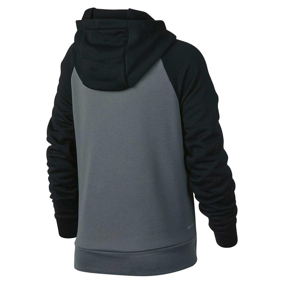 497fc351c9a1 ... greece nike boys dry polar fleece hoodie grey xs grey rebelhi res 3bd38  9f90c