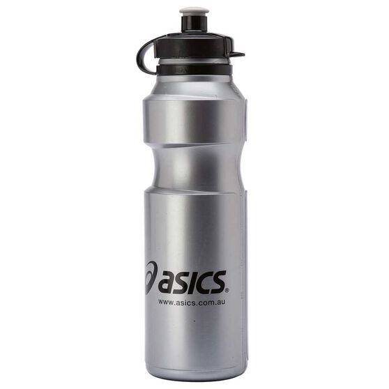Asics Basic 750ml Water Bottle Blue 750ml, Blue, rebel_hi-res
