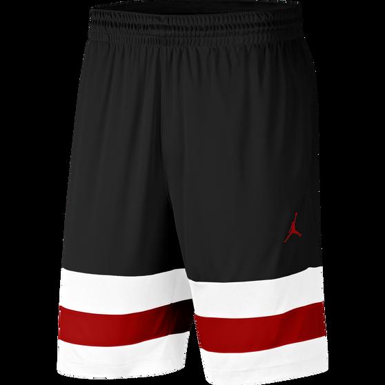 Nike Mens Jordan Jumpman Basketball Shorts, , rebel_hi-res