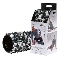PTP Firm Massage Therapy Roller Camo, , rebel_hi-res