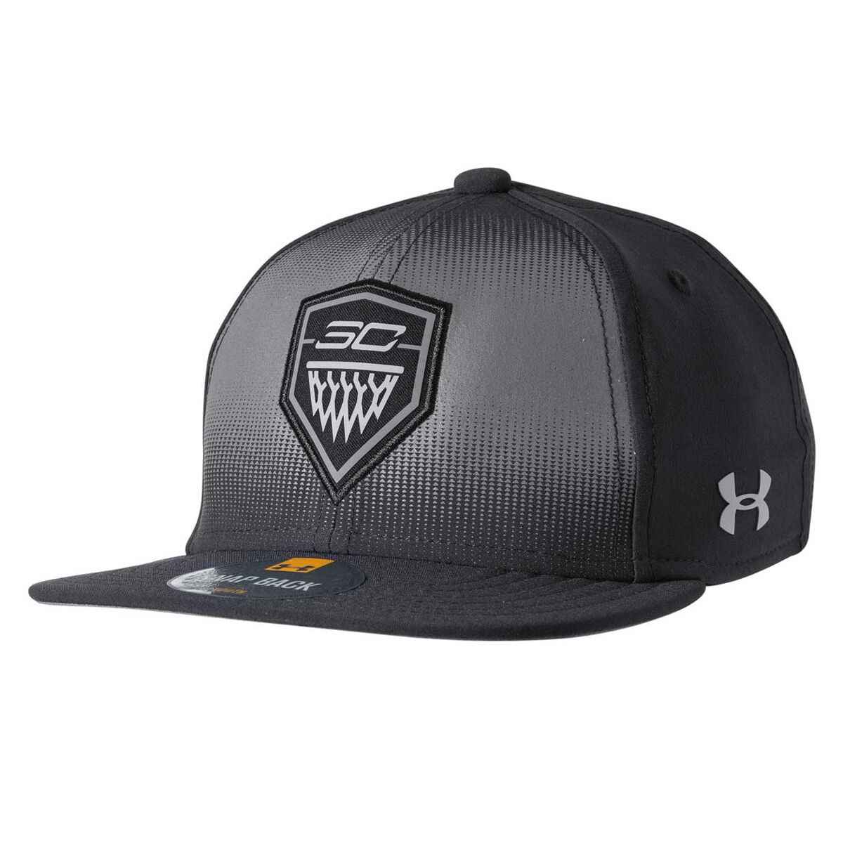 c03fe594374 ... purchase under armour boys sc30 essentials snapback cap rebelhi res  1530f 3c7a8
