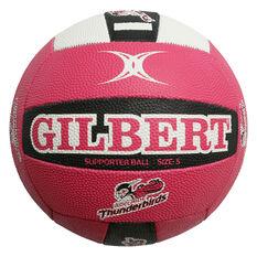 Gilbert Thunderbirds Supporter Netball, , rebel_hi-res