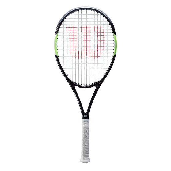 Wilson Nemesis Team Tennis Racquet 4 3 / 8in, , rebel_hi-res