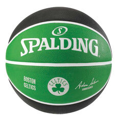 Spalding Team Series Boston Celtics Basketball 7, , rebel_hi-res
