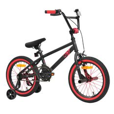 Goldcross Kids Rattlesnake 40cm Bike, , rebel_hi-res