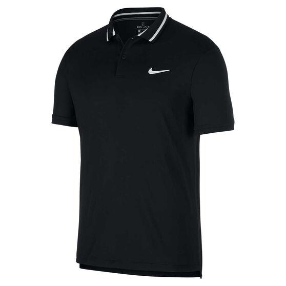NikeCourt Mens Dri-FIT Tennis Polo, , rebel_hi-res