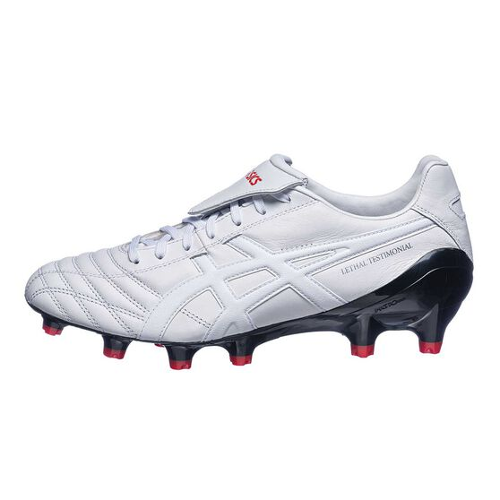 5bf655852f67d Asics Lethal Testimonial 4 IT Mens Football Boots