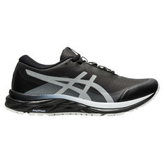 Asics GEL Excite 7 Womens Running Shoes Black US 7, Black, rebel_hi-res