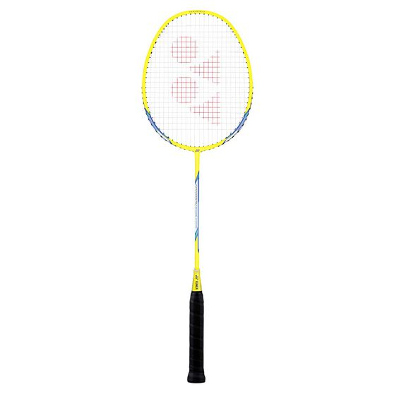 Yonex Nanoray Dynamic Levitate Badminton Racquet Yellow, Yellow, rebel_hi-res