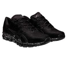 Asics GEL Quantum 360 5 Jacquard Mens Training Shoes, Black, rebel_hi-res