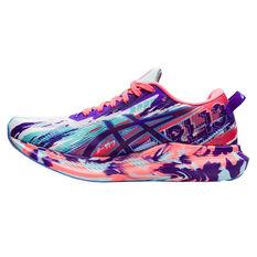 Asics GEL Noosa Tri 13 Womens Running Shoes White US 6, White, rebel_hi-res