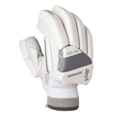 Kookaburra Ghost Pro 1200 Junior Cricket Batting Gloves, , rebel_hi-res