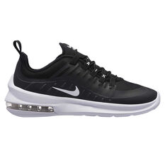 Nike Air Max Axis Mens Casual Shoes Black / White US 7, Black / White, rebel_hi-res