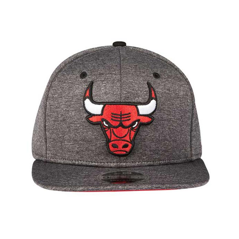 3487899ced6 Chicago Bulls New Era 9FIFTY Shadow Tech Cap