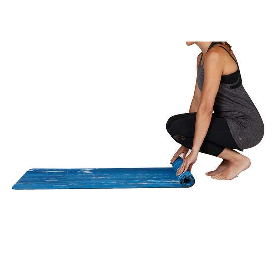 Gaiam Power Grip Yoga Mat 4mm, , rebel_hi-res