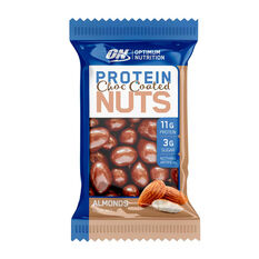 ON Protein Choc Coated Nuts 40g Almond, , rebel_hi-res