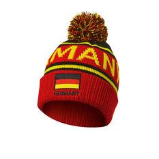 Germany 2018 Football Beanie, , rebel_hi-res