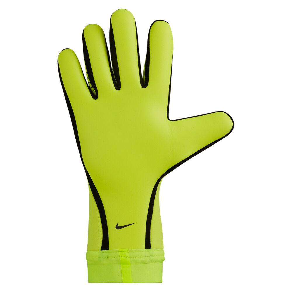 Rebel Sport Keeper Gloves: Nike Mercurial Touch Victory Goalkeeper Gloves Green