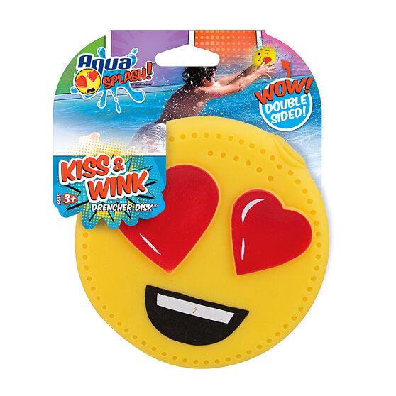 Aqua Spash Splash the Love Drenchers Disk, , rebel_hi-res