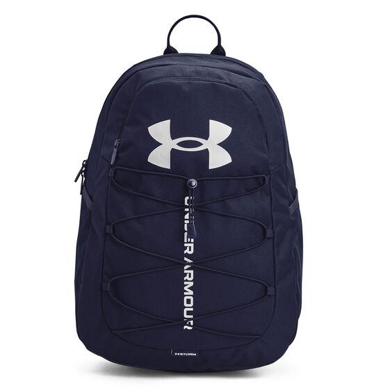 Under Armour Hustle Sport Backpack, , rebel_hi-res