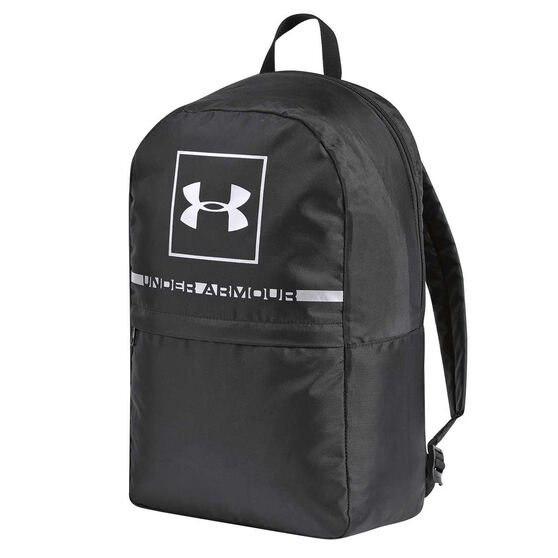6beb649443 Under Armour Project 5 Backpack Black